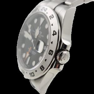 Rolex Explorer II